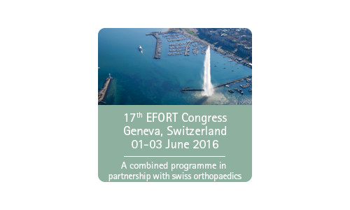 17th EFORT CONGRESS