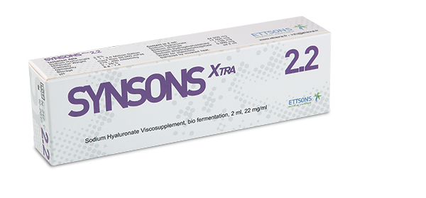 SYNSONS Xtra 2.2